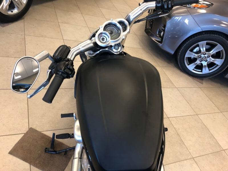 Harley-Davidson  2017 price $13,985
