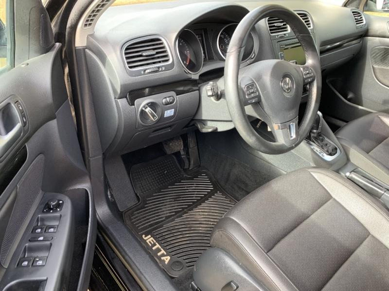 Volkswagen Jetta SportWagen 2014 price $13,895