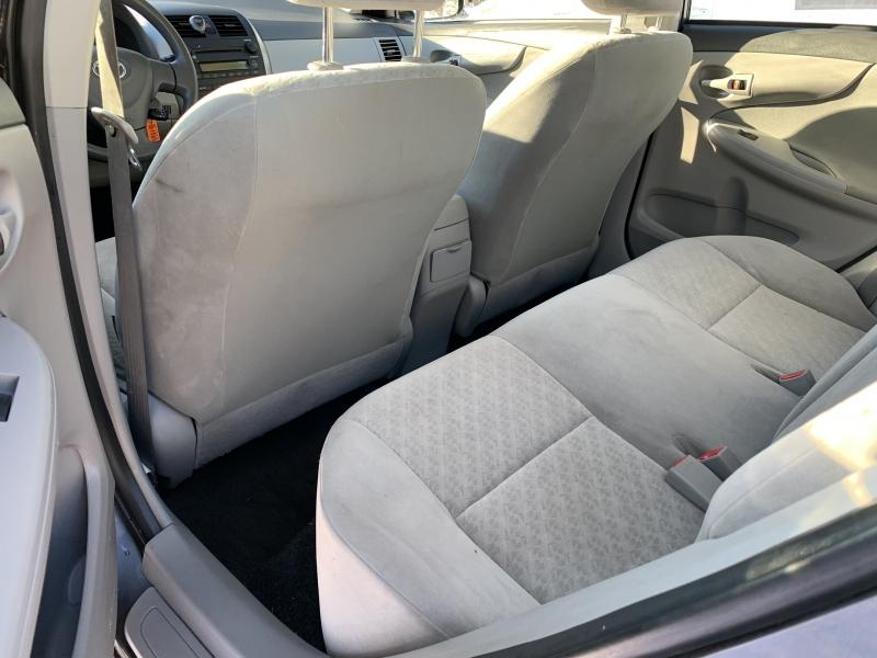 Toyota Corolla 2009 price $5,795