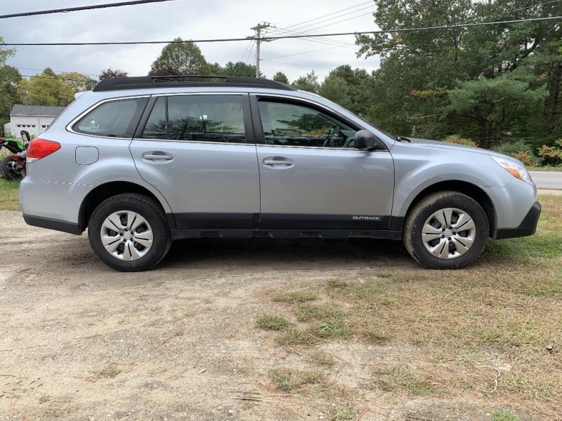 Subaru Outback 2013 price $4,985