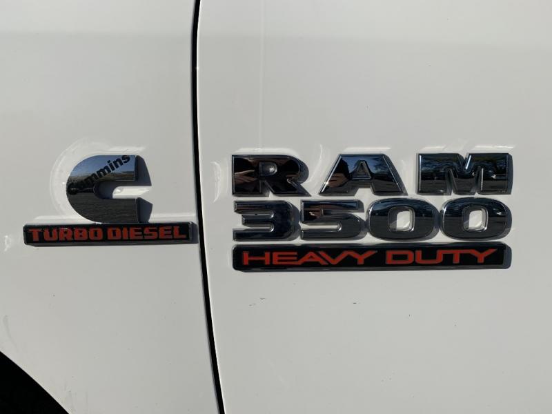 RAM 3500 2017 price $36,985