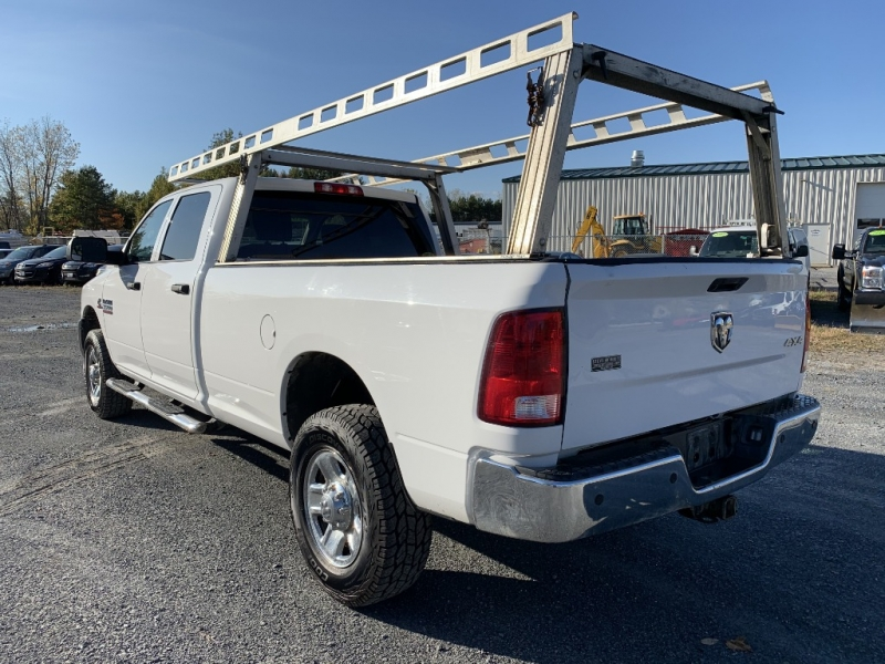 RAM 3500 2017 price $34,985