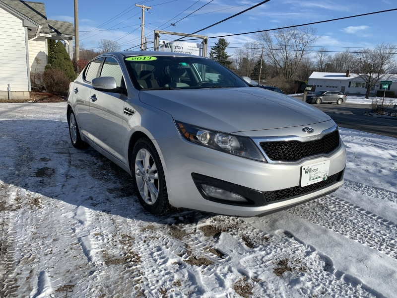 Kia Optima 2013 price $5,795