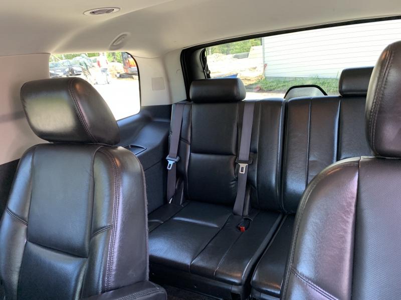 GMC Yukon 2011 price $11,985
