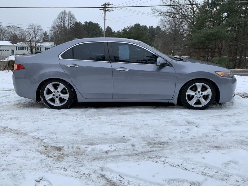 Acura TSX 2012 price $7,995