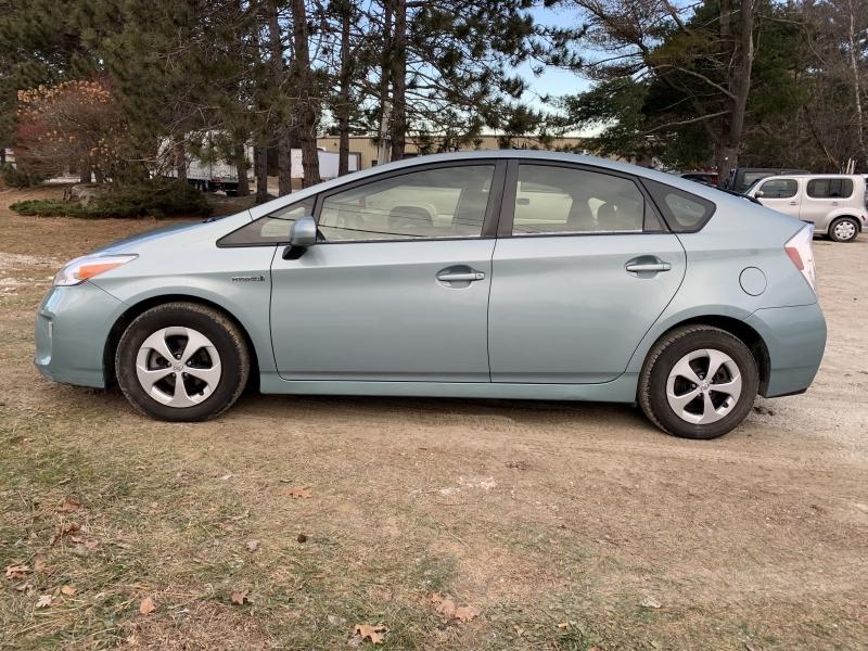 Toyota Prius 2012 price $6,995