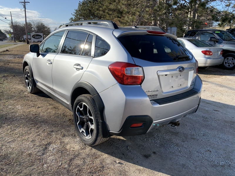 Subaru XV Crosstrek 2013 price $8,995