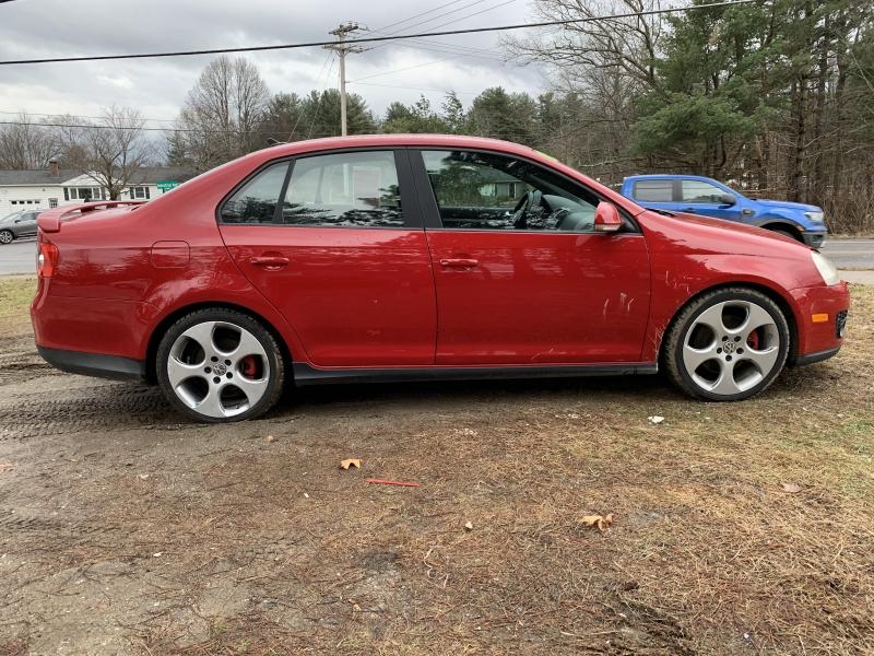 Volkswagen Jetta 2007 price $4,985