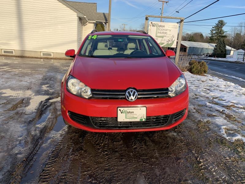 Volkswagen Jetta SportWagen 2014 price $9,985