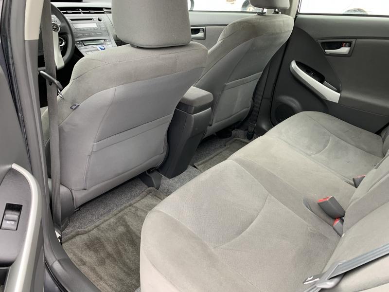 Toyota Prius 2011 price $4,895