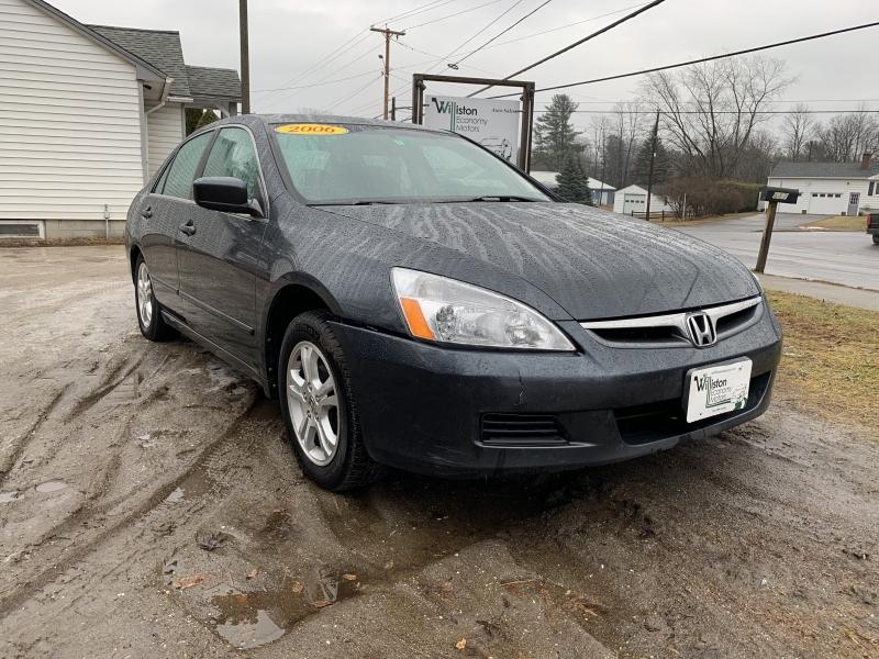 Honda Accord 2006 price $3,985