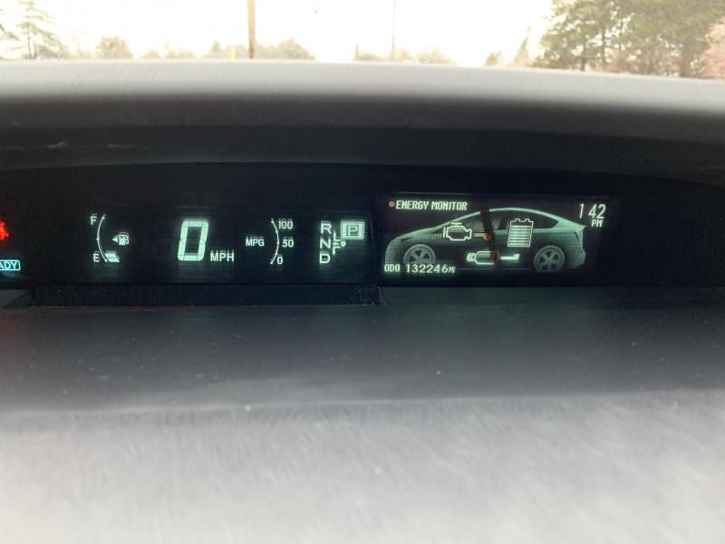 Toyota Prius Plug-In 2013 price $8,895