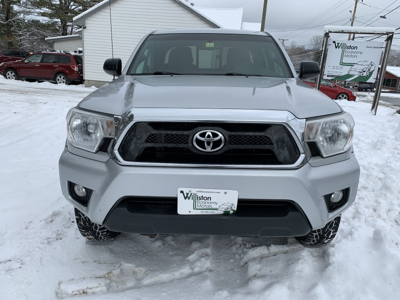 Toyota Tacoma 2013 price $12,985