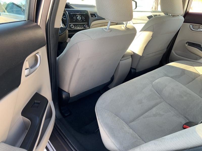 Honda Civic 2013 price $9,785