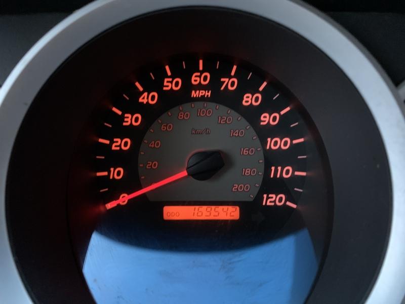 Toyota Tacoma 2008 price $9,895