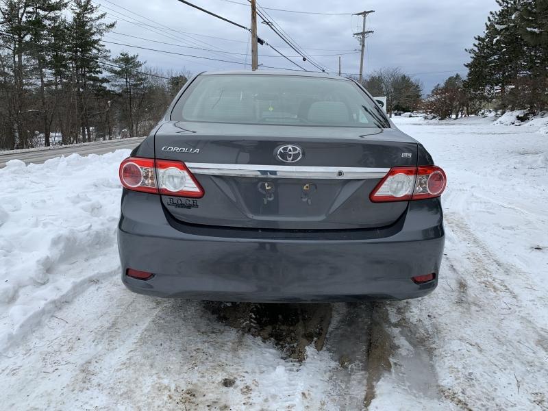 Toyota Corolla 2013 price $5,895