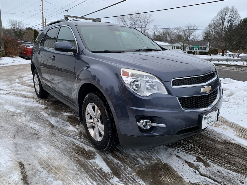 Chevrolet Equinox 2013 price $7,985