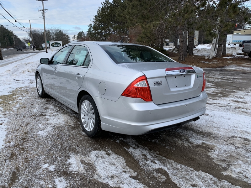 Ford Fusion 2012 price $4,785