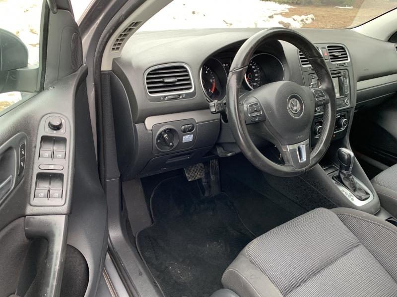 Volkswagen Golf 2014 price $9,895