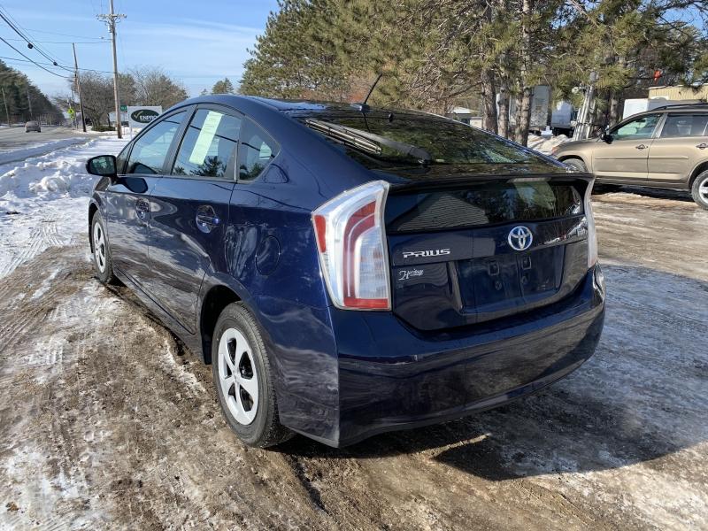 Toyota Prius 2012 price $4,995