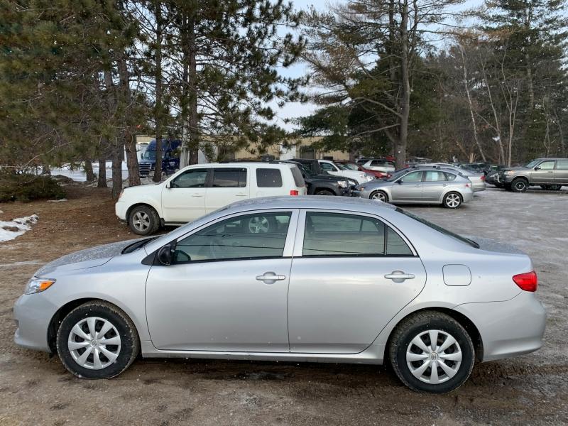 Toyota Corolla 2010 price $4,985
