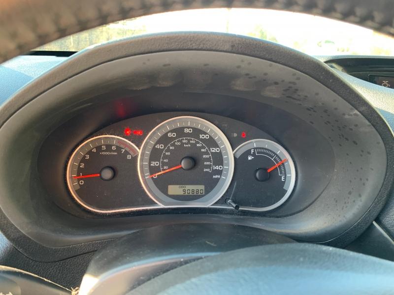 Subaru Impreza 2011 price $6,895