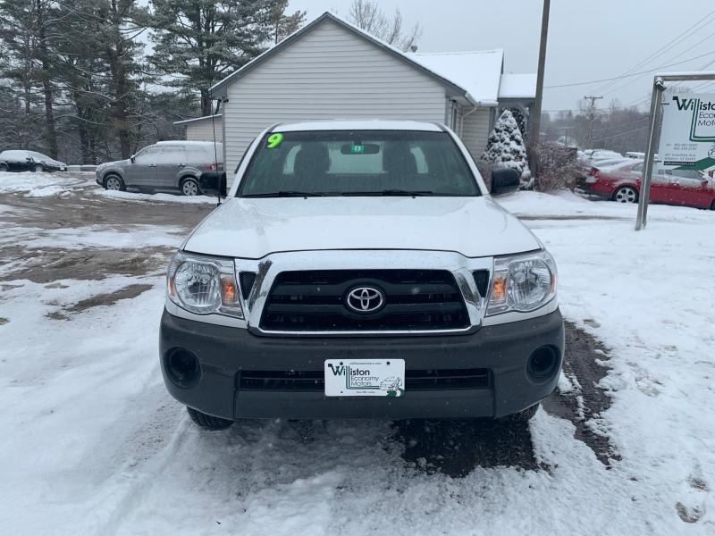 Toyota Tacoma 2009 price $4,895