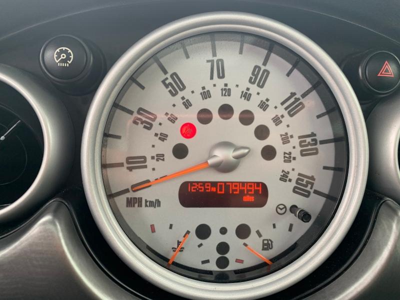 Mini Cooper Hardtop 2006 price $5,895