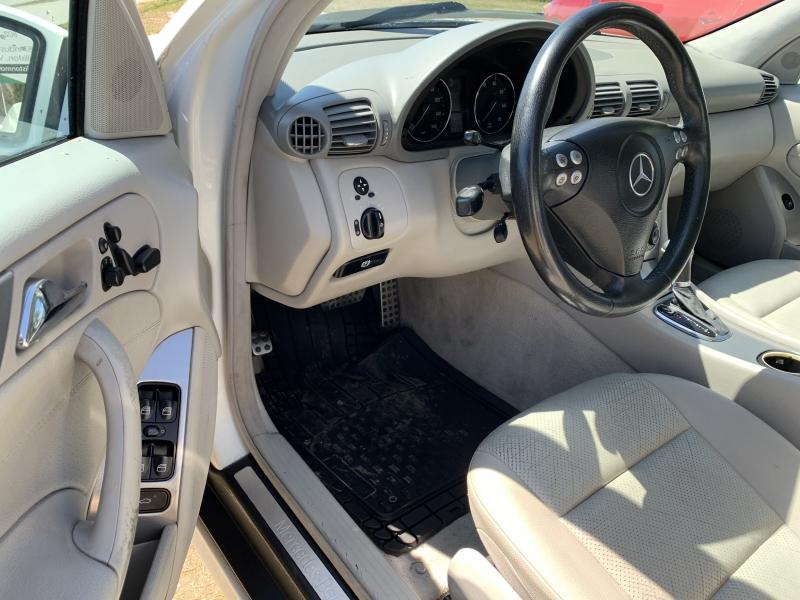 Mercedes-Benz C-Class 2005 price $3,995
