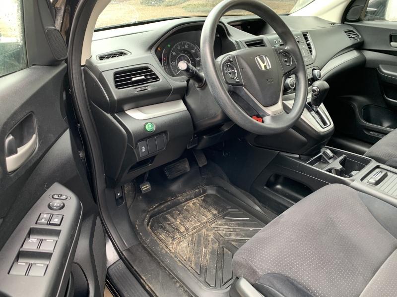 Honda CR-V 2013 price $8,985