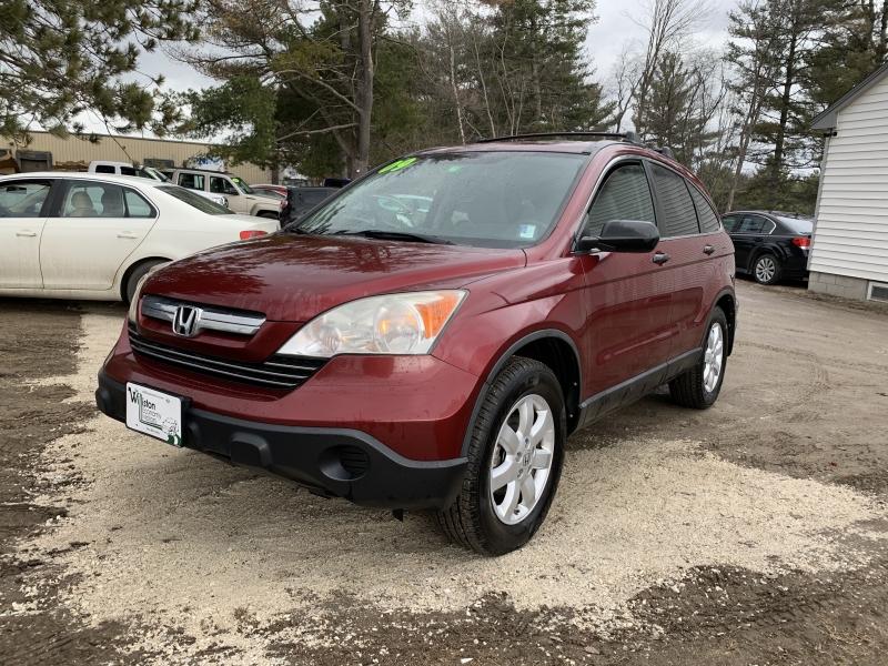 Honda CR-V 2009 price $5,995