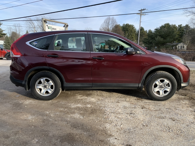 Honda CR-V 2012 price $6,995