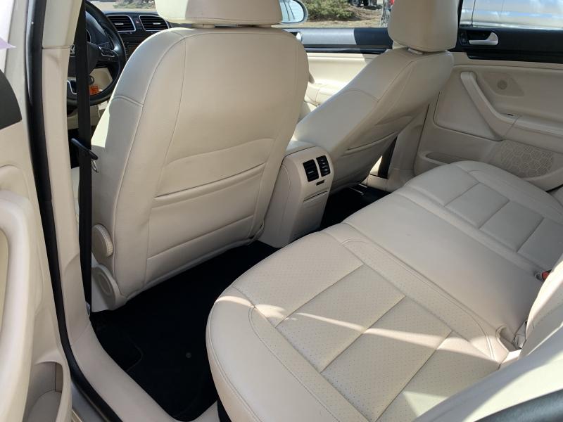 Volkswagen Jetta SportWagen 2013 price $11,895