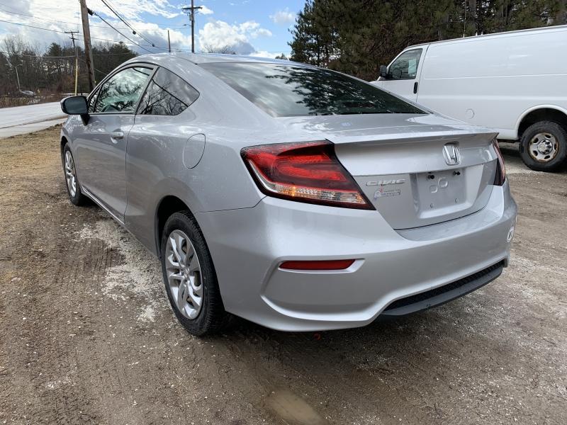 Honda Civic 2014 price $7,895