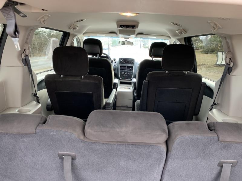 Dodge Grand Caravan 2016 price $10,985