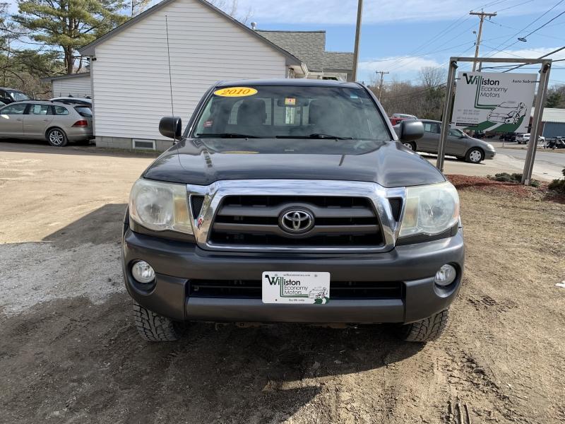 Toyota Tacoma 2010 price $9,985
