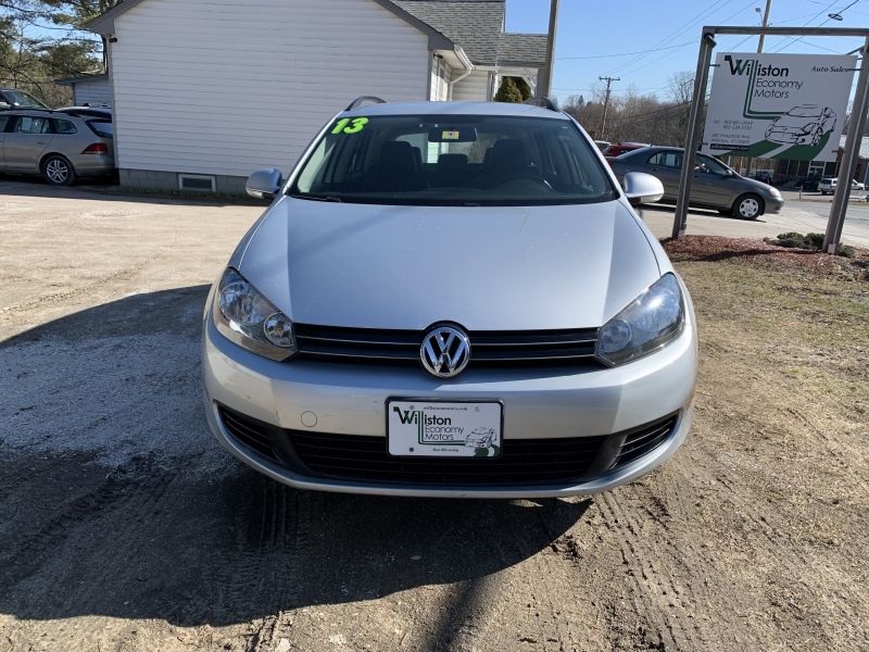 Volkswagen Jetta SportWagen 2013 price $11,985