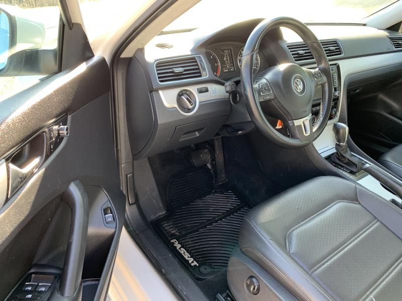 Volkswagen Passat 2013 price $11,995