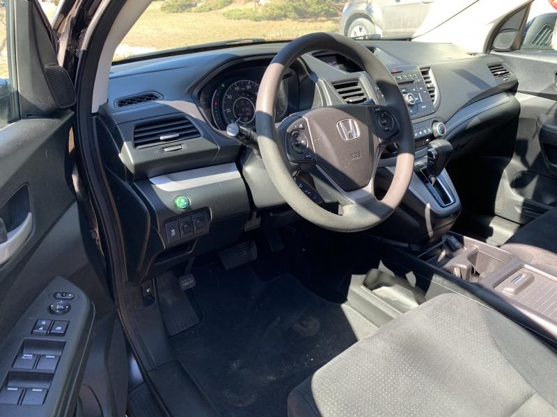 Honda CR-V 2013 price $11,895