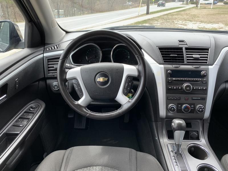 Chevrolet Traverse 2012 price $6,985