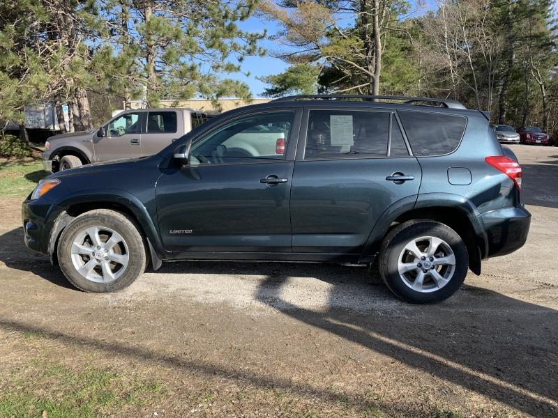 Toyota RAV4 2011 price $8,995
