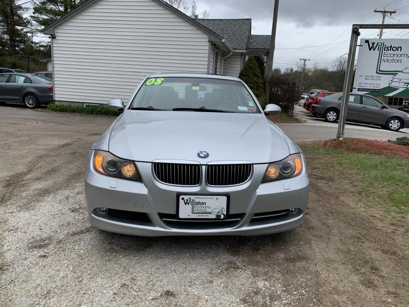 BMW 3-Series 2008 price $5,985