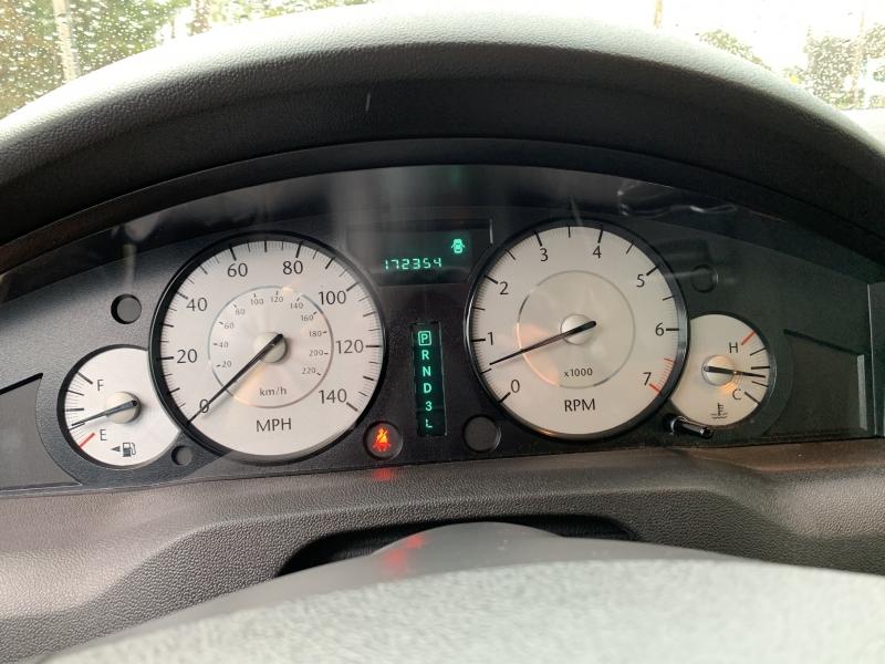 Chrysler 300-Series 2008 price $2,985