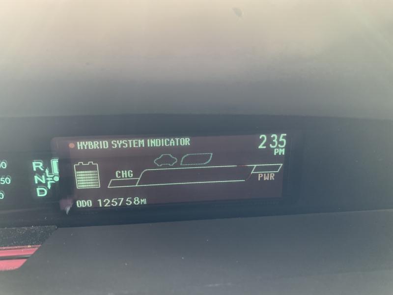 Toyota Prius Plug-In 2012 price $7,995