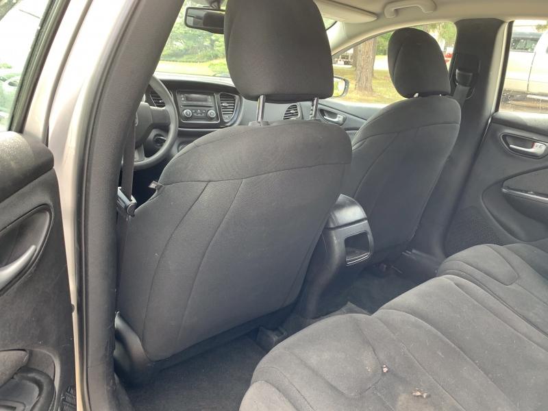 Dodge Dart 2013 price $4,985
