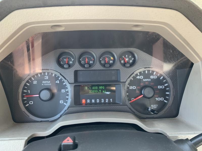 Ford Super Duty F-250 2009 price $13,895