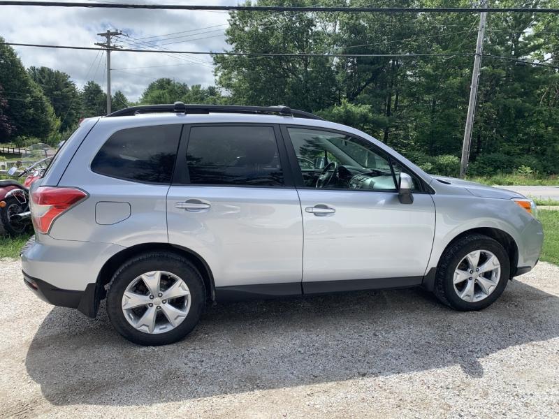 Subaru Forester 2014 price $7,895