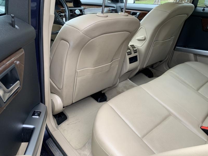 Mercedes-Benz GLK-Class 2011 price $10,995