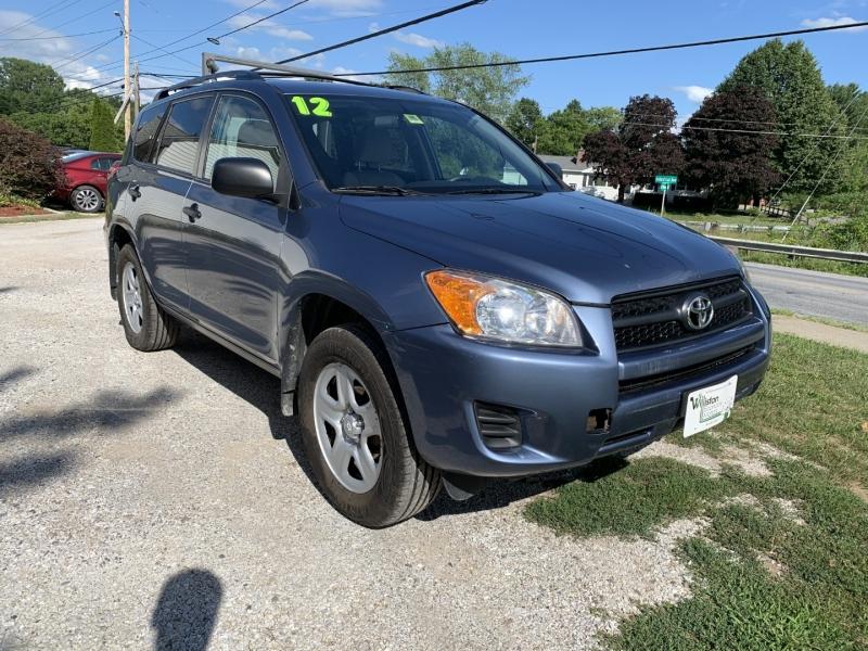 Toyota RAV4 2012 price $7,895
