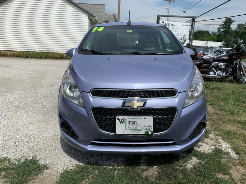 Chevrolet Spark 2014 price $4,995